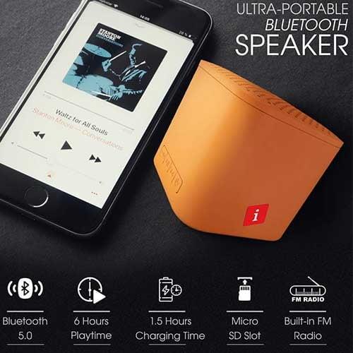 Top 3 Best Bluetooth Speaker Under 500 Rupees