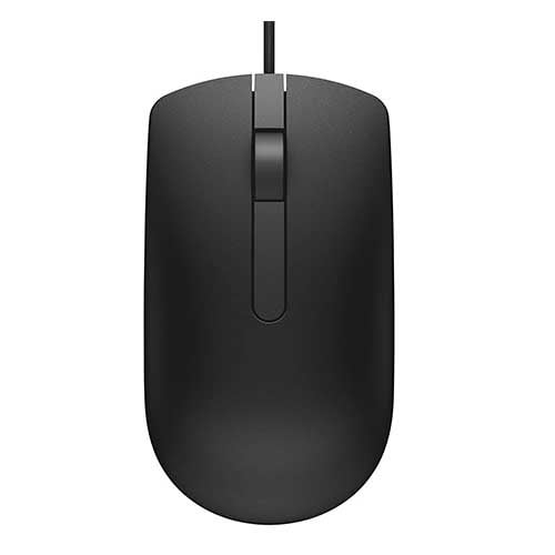 Top 3 Best Wired Mouse For Laptop Under 500 India