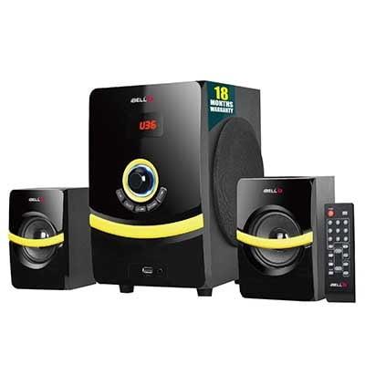 Best Home Theater Speaker System Under 3000 India