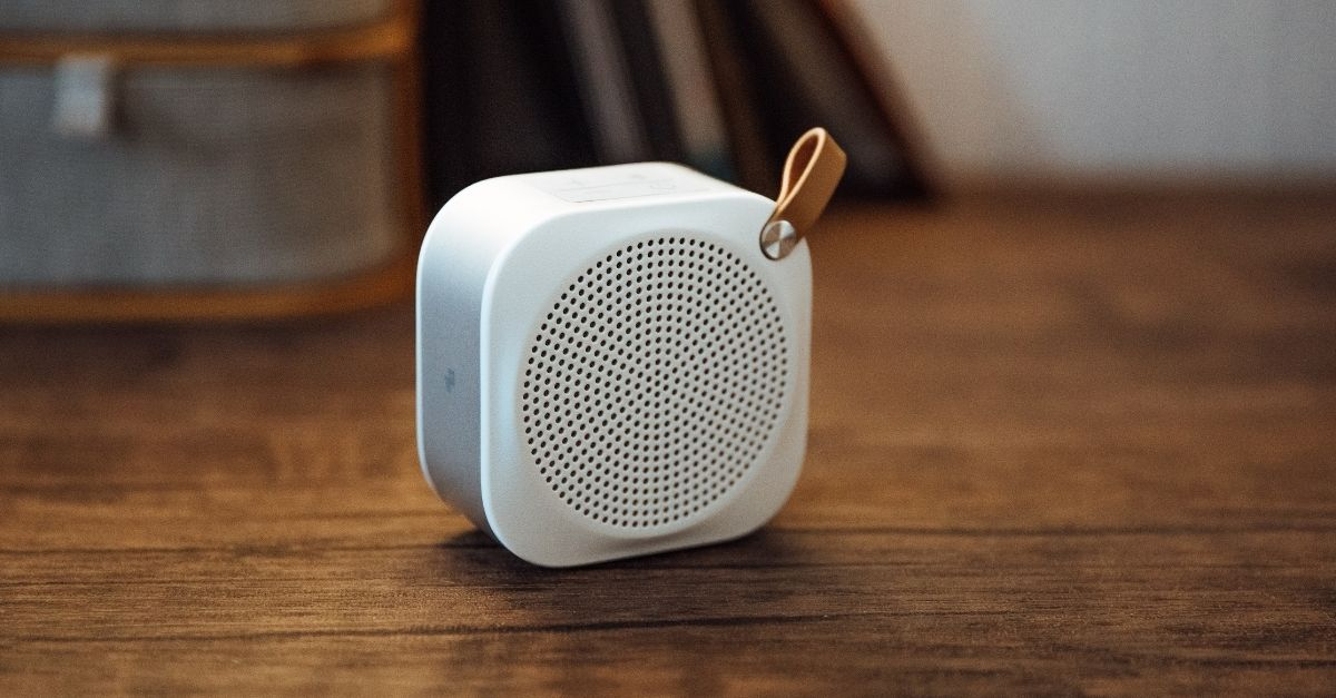 5 Best Bluetooth Speakers With Mic Under 1000